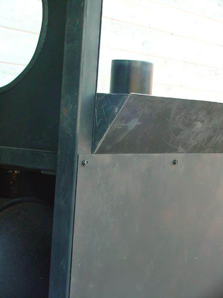 Forney Steam Engine 15 Quot Gauge Steam Locomotive Doc Hemp